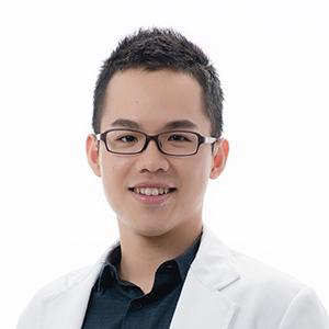 雲林總院專任醫師 張瑋麟